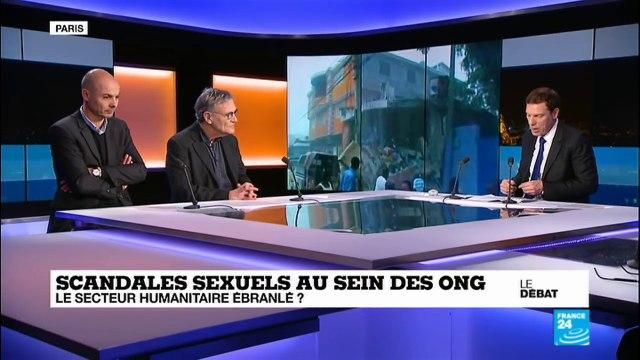 Scandales sexuels au sein des ONG  une crédibilité remise en question (Partie 1)