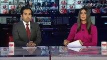 فلسطينيون يطردون السفير القطري اعتراضاً على دعم الدوحة لفصائل تعمل تحت خامنئي