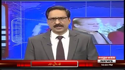 Javed Chaudhry's response on Imran Khan's 3rd marriage and PM Abbasi's speech in parliament