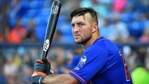 The Jim Rome Show: Mets GM expects Tim Tebow to reach the Major Leagues