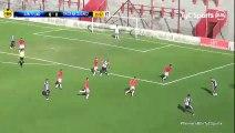 0-1 Luis Suárez Goal Argentina  Prim B Metropolitana - 19.02.2018 San Telmo 0-1 Tristán Suárez