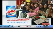 Best Of Khabardar Aftab Iqbal 19 February 2018 - Syasi Garam Hamam - Express News - Comedy