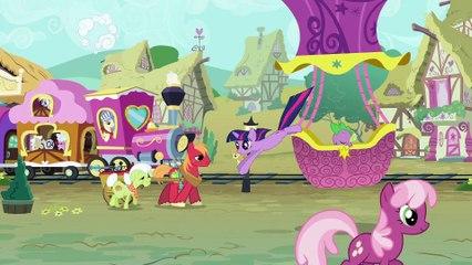 My Little Pony Temporada 7 Capitulo 24 Un Lazo Especial Español Latino 1080p