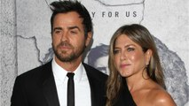 "Did Justin Theroux Have ""Reservations"" About Marriage To Jennifer Aniston?"