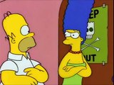 "Homer Simpson - ""Mmm, something"""