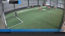 But de Yanis (4-2) - Les Petits Reufs Vs Footix FC - 18/02/18 18:30 - Ligue du Dimanche 2018