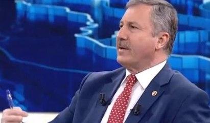 Adım adım Esad Bey'e... AKP'li Özdağ: Esad'la görüşme değerlendirilmeli