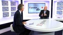 Bruno Bonnell – Réforme SNCF: «Il faudra tenir s'il y a grève»