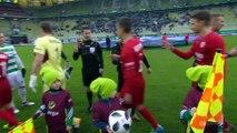 Lechia Gdańsk 0:2 Piast Gliwice MATCHWEEK 23: Highlights