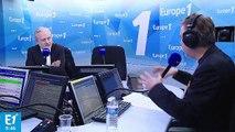 """Yves Bigot sur une """"BBC à la française"""" : """"la présidence commune entre la télévision et la radio fonctionne mieux"""""""
