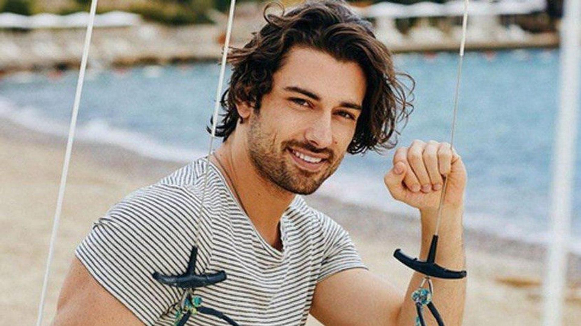 Alp Navruz Most Handsome Turkish Actor - Top Handsome Turkish Actor and  Model - Alp Navruz