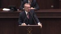 """Cumhurbaşkanı Erdoğan: """"Yakında Ülkemizde İşsizlik Değil Çalışacak Eleman Bulma Sorunu Yaşanmaya..."""