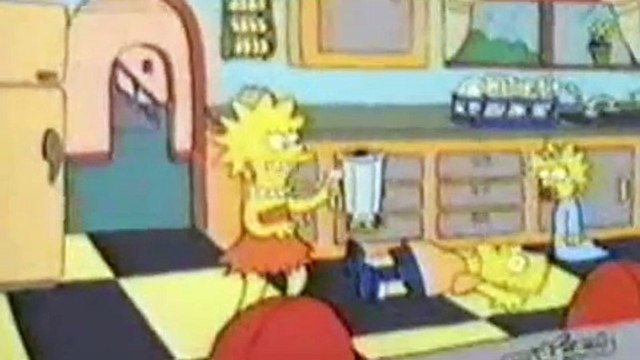 The  Simpsons Bart's Hiccups | The Simpsons episode | The Simpsons Shorts