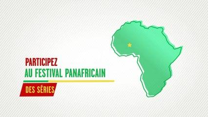 Série Series Ouagadougou - Trailer