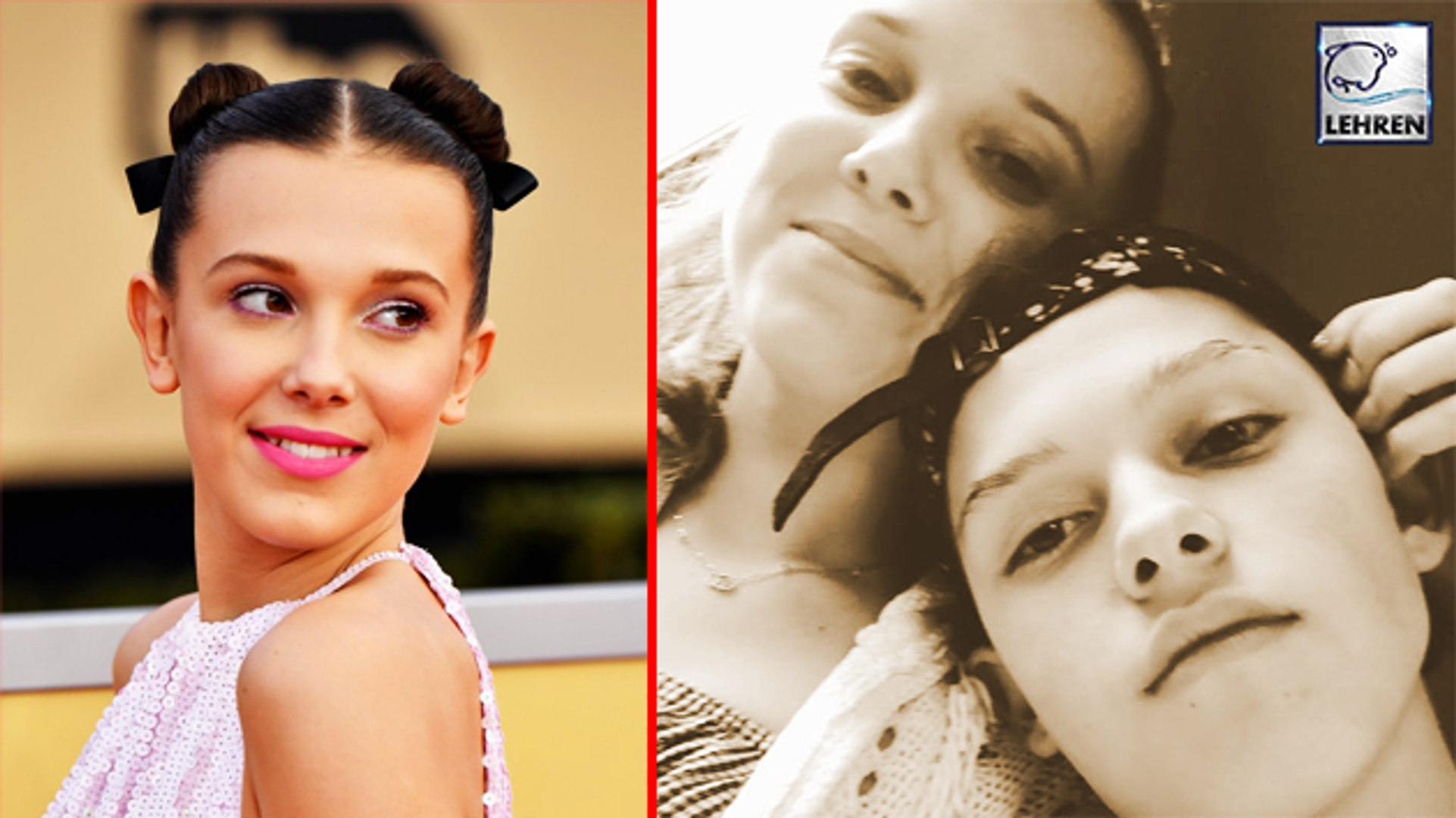 Millie Bobby Brown's BF Jacob Sartorius Declares Love In Sweet Bday Message