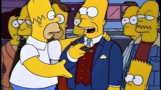 Homers simpsons