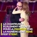 Céline Dion se confie sur les derniers instants de son mari René