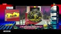 PCSO 9 PM Lotto Draw, February 20, 2018