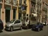 BMW Z4M Coupé Testdrive