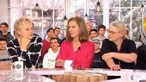 Nicolas Bedos pourrait écrire le prochain spectacle de Muriel Robin - VIDEO