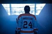 COACH PARFUM - A la découverte des sports US : le hockey sur glace