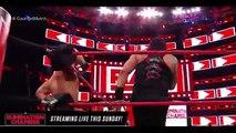 WWE RAW 19 February 2018 Highlights - RAW 2/19/18 Highlights | Full Match Highlights