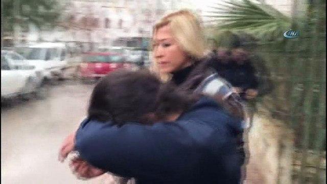 Antalya'da yaşlı adama, çıplak kadınlı şantajla gasp girişimi