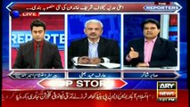 How did Maryam know if judges' remarks were about his father? Sabir Shakir's analysisHow did Maryam know if judges' rema