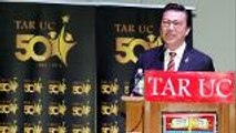 Liow: TAR UC may get university status by year-end