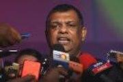 Fernandes' wish list for Budget 2017