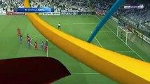 Berg M.(Penalty) Goal HD - Al Ain (Uae) 1-0 Al Rayyan (Qat) 20.02.2018