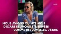 Cécile de Ménibus : Son touchant hommage à sa sœur décédée