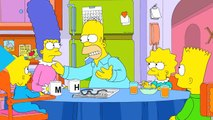 Homer And Marge Will Legally Separate In The Simpsons Season 27