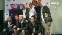 ESC-Kandidaten 2018: Von Alpen-Pop bis Indie-Rock