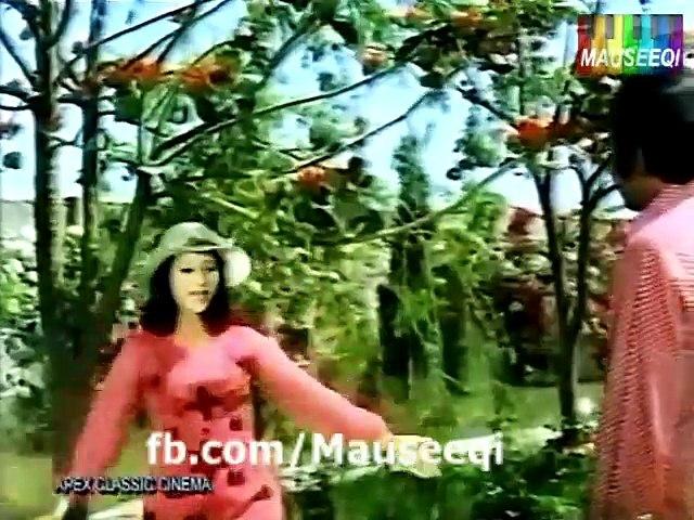 Apnay Honton Par Saja Lay Mera Naam - Nahid Akhtar - Film Bharosa