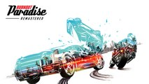BURNOUT PARADISE REMASTERED Reveal Trailer (2018)