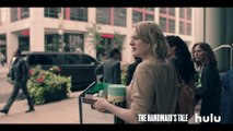 THE HANDMAIDS TALE S 1 TRAILER (2017) Hulu Series