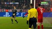 Kingsley Coman Goal HD - Bayern Munich 2-0 Besiktas 20.02.2018