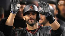 J.D. Martinez signing amps up Red Sox-Yankees rivalry