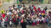 Une belle histoire mp2018 Ecole Lucie Aubrac Gardanne