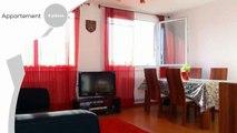 A vendre - Appartement - FLEURY LES AUBRAIS (45400) - 4 pièces - 62m²