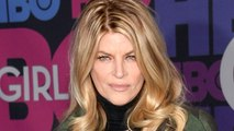 Kirstie Alley In Feud With US Curling Team