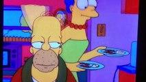 Simpsons - Homer Simpson - Moe Moe Moe