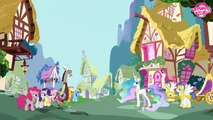 Discord Is Reformed (Keep Calm and Flutter On) | MLP: FiM [HD]