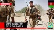 Deux Américains sont tués lors d'une dispute entre soldats afghans et américains