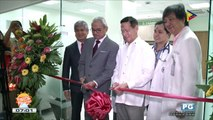 HEALTH IS WEALTH: Cardiac Cath lab inauguration