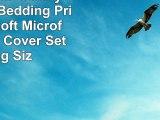 QzzieLife 3D Galaxy Sun Moon Bedding Print Stars Soft Microfiber Duvet Cover Sets King