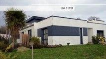 A vendre - Maison - CAMORS (56330) - 6 pièces - 150m²