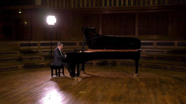 Murray Perahia - Beethoven: Piano Sonata No. 29 In B-Flat Major, Op. 106, 2. Scherzo. Assai vivace