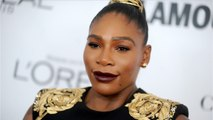 Serena Williams Thanks Doctors For Getting Her Through Birthing Complications
